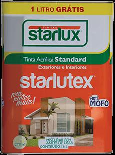 Latão Starlutex